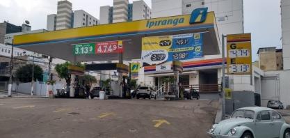 Lei que obriga postos a expor comparativo entre gasolina e etanol é publicada em Juiz de Fora