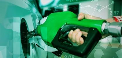 Preços do etanol hidratado sobem 2,05%; anidro desvaloriza 1,06%