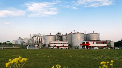 Produtores de etanol europeus temem competição com produto dos EUA e Brasil