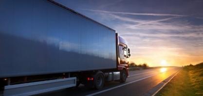 Caminhoneiros pedem congelamento do preço do diesel para cálculo de frete