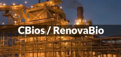 Renovabio: MME está finalizando medida provisória sobre tributação dos CBios, diz Aprobio