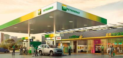 BR Distribuidora doa combustível para frota a serviço da Fiocruz