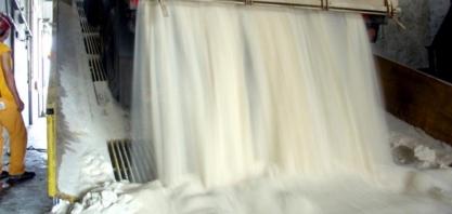 Açúcar: Movimentação nos portos em maio supera em quase cinco vezes a de maio de 2019