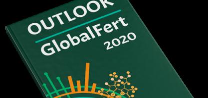 Lançamento Online do OUTLOOK GLOBALFERT 2020