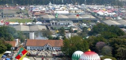 Expointer 2020 será realizada de 26 de setembro a 4 outubro, define governo do RS