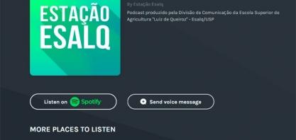 Estação Esalq aborda simulador agronômico aplicado para cana-de-açúcar