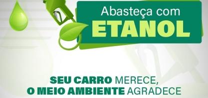 Sindaçúcar-AL lança de campanha de incentivo ao consumo de etanol