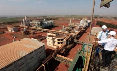 Etanol reverte queda na usina sob previsão de maior demanda após gasolina mais cara