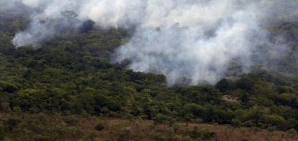 Decreto proíbe queimadas em todo o Brasil por 120 dias