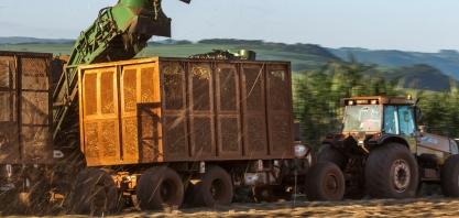 RenovaCalc mede a pegada de carbono no campo