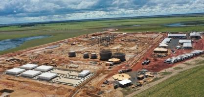 Empresa abre 142 vagas para atuação em obras da usina termelétrica Jaguatirica II, em Boa Vista