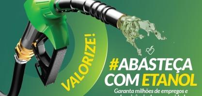 Mulheres mostram sua força e apoiam Campanha #AbasteçacomEtanol