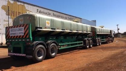 Tecnologia da Unifibra é essencial para ferti-irrigação, projetos de biogás e combate ao coronavírus
