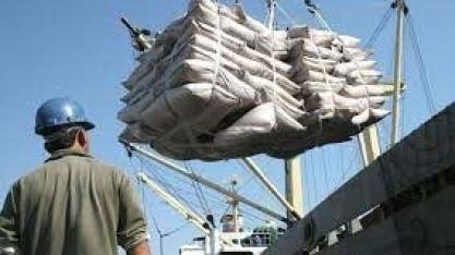 Exportação de soja do Brasil sobe 60,8% em junho; a de açúcar quase dobra