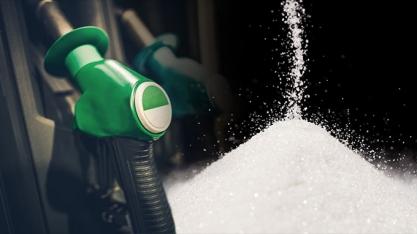 Preços do açúcar iniciam a semana em baixa; etanol valoriza