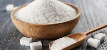 Contratos do açúcar branco registram alta na sexta-feira