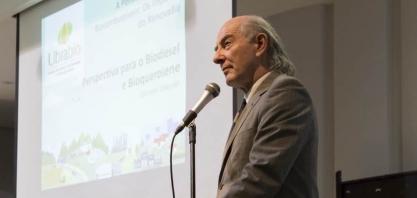 Ubrabio participa de lançamento da Análise de Conjuntura dos Biocombustíveis nesta quinta