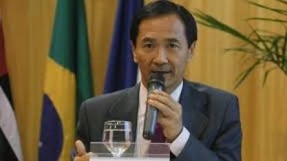 """""""O setor sucroenergético se abre para as variedades de cana mais produtivas"""", diz Pedro Mizutani"""