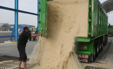 Portos no Brasil refletem maiores compras de açúcar da China