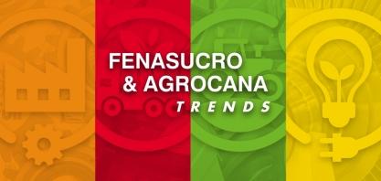 Fenasucro & Agrocana - Programação especial de 18 a 20 de Agosto
