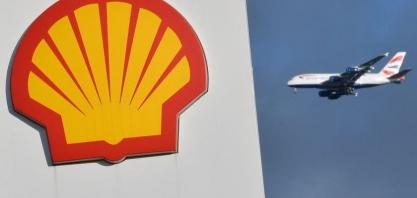Shell busca cortar custos em preparação para transição energética