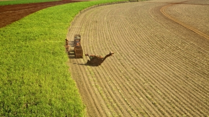 Simpósio digital debaterá avanços no maquinário agrícola