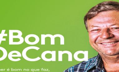 A Cana-de-Açúcar é a energia que move o Brasil!