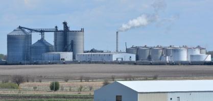 Etanol/EUA: Produção recuou 0,96% na semana, para 922 mil barris/dia