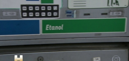 Brasil não renova tarifa zero para parte da importação do etanol