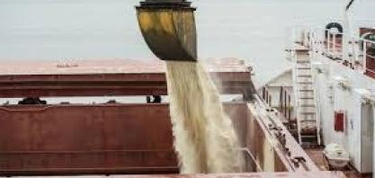 Exportações do agronegócio do Brasil somam quase US$ 9 bi em agosto com soja e açúcar