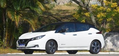 Nada de elétricos: por que Brasil continuará sendo a terra dos carros flex