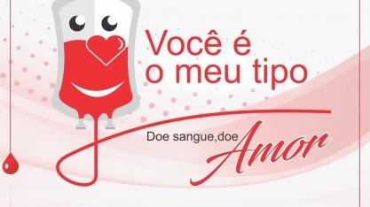 Com estoques baixos, Banco de Sangue de Sertãozinho pede ajuda.