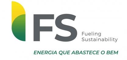 FS Bioenergia lança nova identidade visual e reforça o posicionamento da marca na sustentabilidade