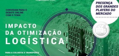 Fenasucro & Agrocana debate os impactos da área de logística no mercado de bioenergia