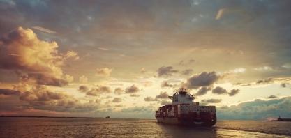 Eco Bunkers: Empresa portuguesa lança combustível para navios com 15% de biodiesel