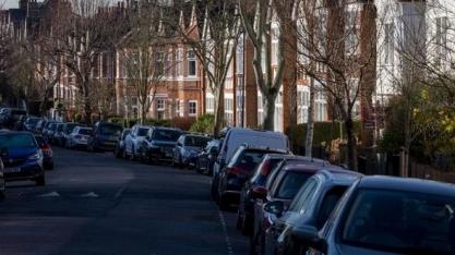 Reino Unido vai proibir a venda de carros a gasolina até 2030