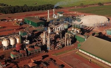 Aroeira, de MG, emite primeiro CRA 'verde' do setor canavieiro