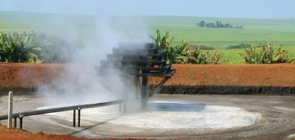 Projeto transforma vinhaça em biodiesel