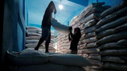 Comerciantes da Índia praticamente param vendas de açúcar e arroz ao Irã