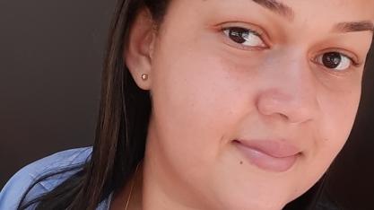 Mulheres do Setor Sucroenergético - Alice Menezes Santos