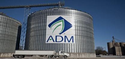 ADM espera retomar conversas sobre usinas de etanol nos EUA