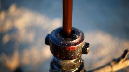 Petróleo acelera para novo recorde e vai ampliando defasagem da gasolina