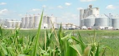 Produção de etanol dos EUA sobe 29% na semana, para 849 mil barris/dia