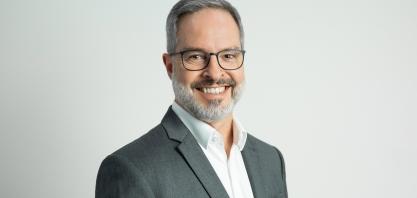 UPL anuncia Rogério Castro como novo CEO no Brasil