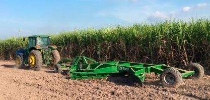 AGRIMEC fomenta mecanização da cana-de-açúcar em diversos países ao redor do Globo
