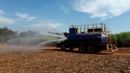 Usinas de Goiás reforçam prevenção a incêndios