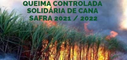 AFCP realiza cadastramento para licença da queima controlada solidária de cana