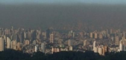 Doria assina decreto para diminuir emissão de carbono em São Paulo até 2050