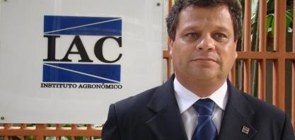 Pesquisador científico Hamilton Ramos é o novo diretor do Centro de Engenharia e Automação do Instituto Agronômico