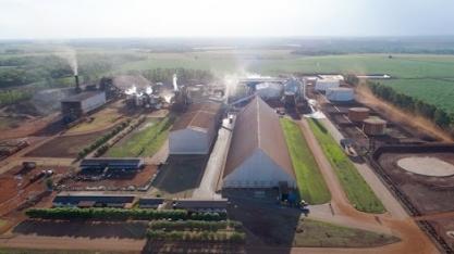 Setor sucroalcooleiro investe na redução de Gases de Efeito Estufa